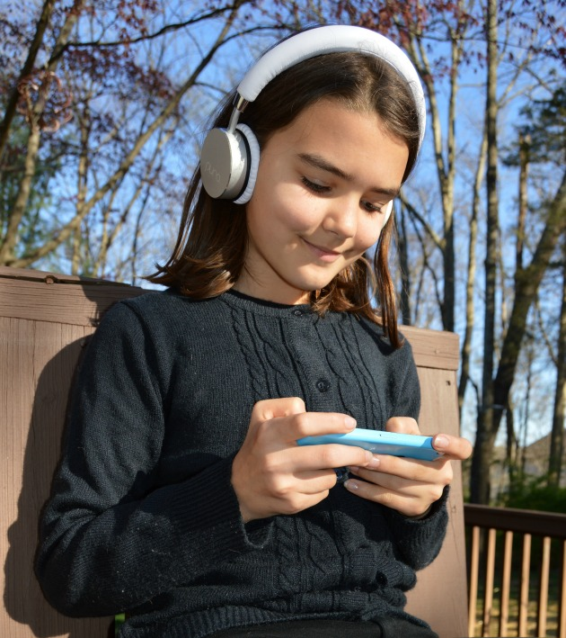 wireless headphones for kids