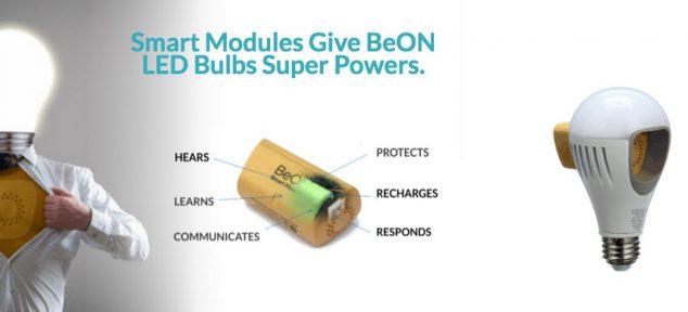 BeOn Smart LED Bulbs