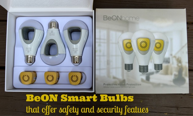 BeON Home Protection Review
