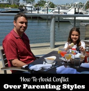 Different Types of Parenting Styles