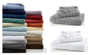 Bath Towel Set (Review & Giveaway): An Easy Spring Home Refresh