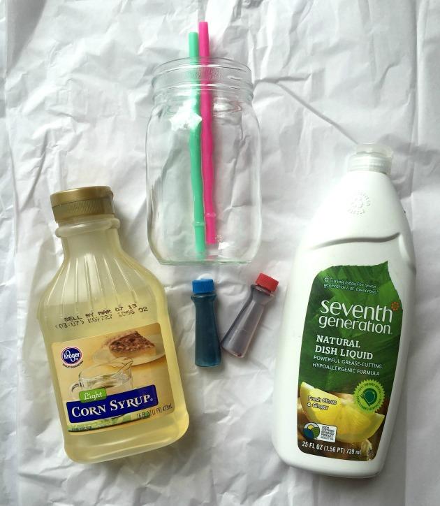 bubble supplies