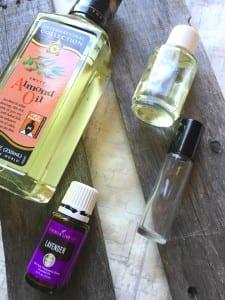 Nourishing DIY Cuticle Oil Recipe