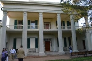 The Andrew Jackson Hermitage: Mansion, Museum, and Events