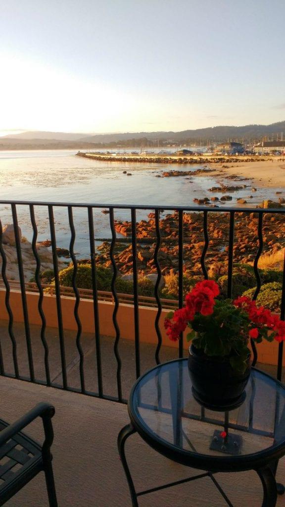 Cannery Row Monterey Bay Inn