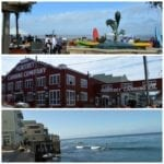 Cannery Row, Monterey, California:  A Family Travel Destination