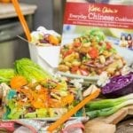 Recipe For Chinese Chicken Salad With Mandarin Oranges