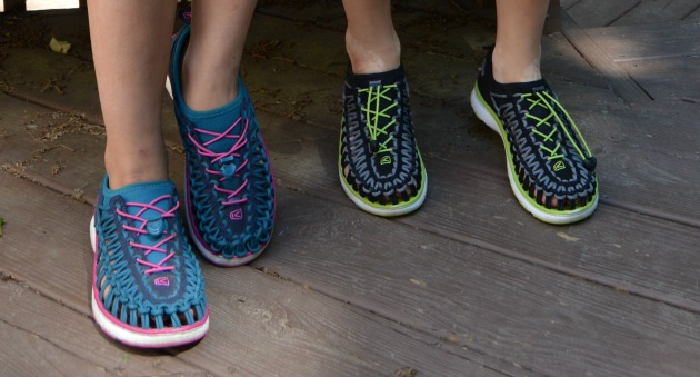 UNEEK Keen Shoes For Kids: Perfect For Summer Adventures
