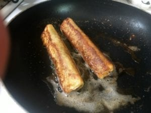 How To Make French Toast Sticks (Freezer-Friendly)