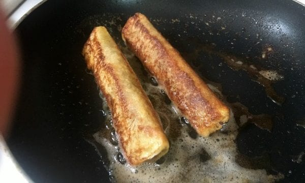 How To Make French Toast Sticks (Freezer-Friendly)