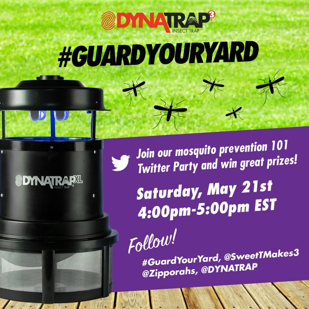 kill mosquitos in your yard with dynatrap insect trap guardyouryard