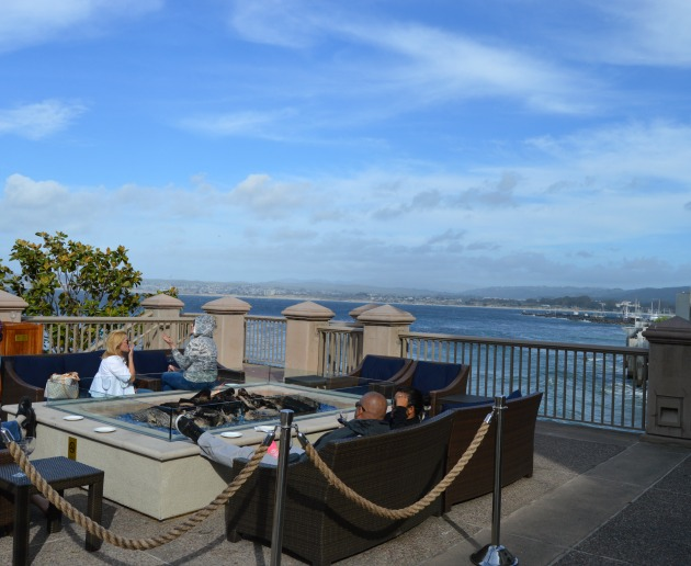 Cannery Row Restaurants and Hotels - Family Focus Blog