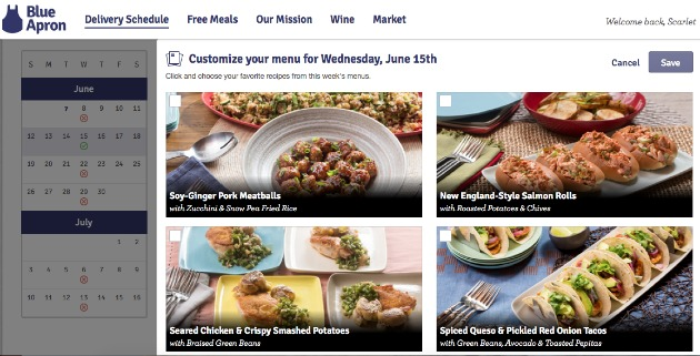 Blue menu food delivery food blue a reviews farm fresh meal delivery family focus blog forumfinder Image collections