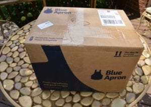 Blue Apron Reviews: Farm Fresh Meal Delivery