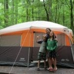 10 Camping Items You Need For You Family Vacation
