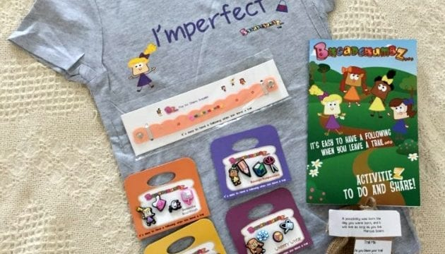 Self Acceptance Activities For Children
