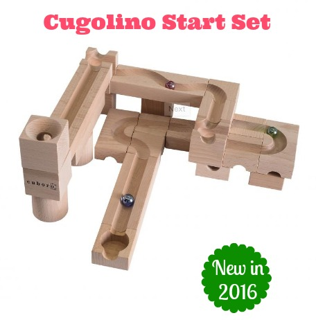 Cugolino Start