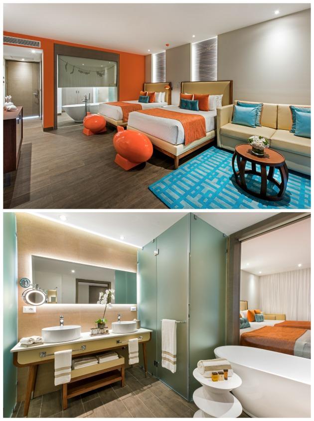 Nick Punta Cana Pad Suite