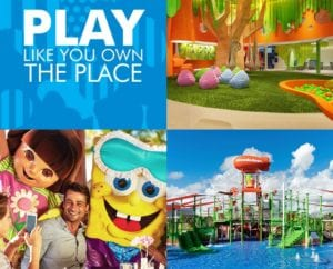 Grand Opening Of Nickelodeon Hotels & Resorts Punta Cana, Dominican Republic
