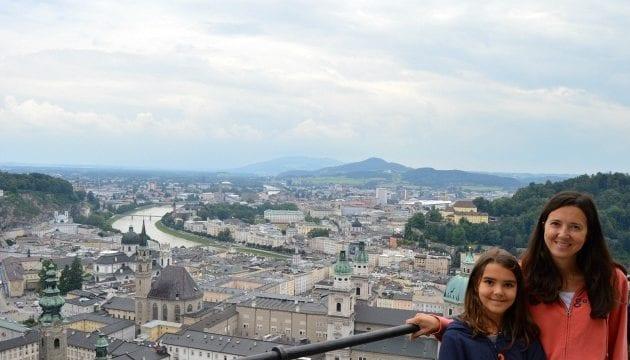 Europe Itinerary 2 Weeks Of Travel Awe