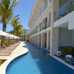 All Inclusive In Punta Cana:  New Nickelodeon Hotels & Resorts