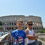 Italy Travel Itinerary With Kids