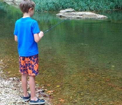 Looking For Fun Activities For Boys? Try Boy Scouts of America #Scouting
