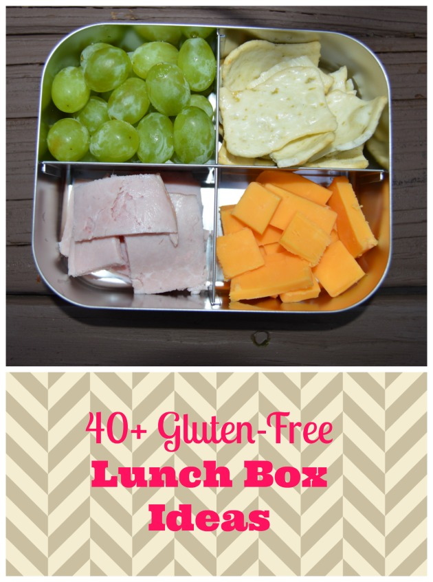 gluten free bento box ideas