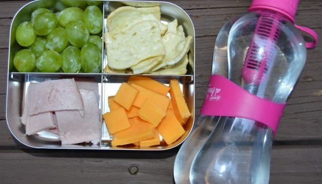 40 Gluten Free Lunch Box Ideas With Crunchmaster