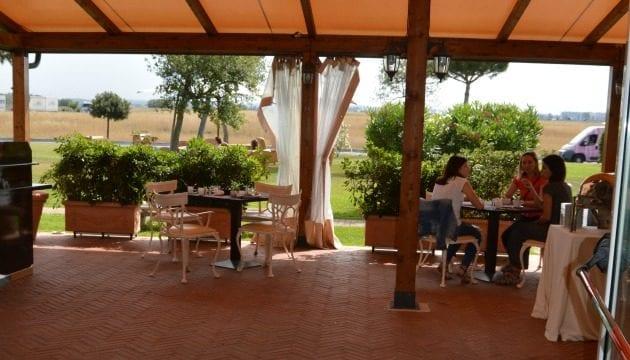 Hilton Garden Inn Rome Airport Review