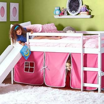Five Different Types Of Bunk Beds For Kids For Small Spaces Family