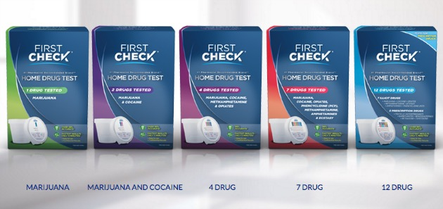 First Check Home Drug Tests For The Answers You Need | Family Focus Blog