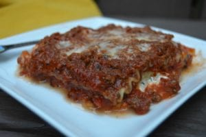 Need a convenient lunch or dinner? Try Michael Angelo's Simple Italian Meals