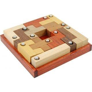 nailboard puzzle
