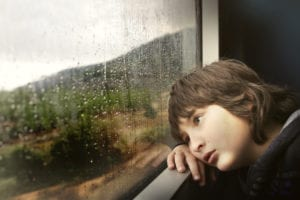 Four Steps To Comfort An Upset Child