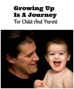 From Tots To Teens, Growing Up Is A Journey For Children And Parents