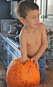 Great Tips For Carving A Pumpkin Jack O Lantern