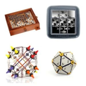 3D Puzzles Adults And Kids Will Love