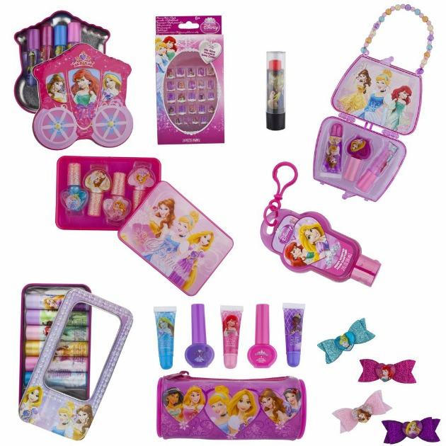 Little Girls Makeup Kits From Townleygirl Review  Giveaway-5351