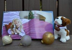 Elf Pets: A Saint Bernard Tradition Adds To North Pole Magic
