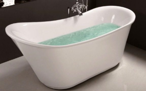 Choosing The Perfect Free-Standing Bathtub for Your Bathroom