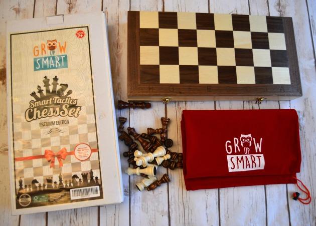 growupsmart chess sets