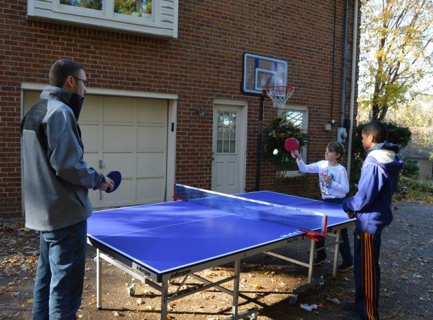killerspin table tennis