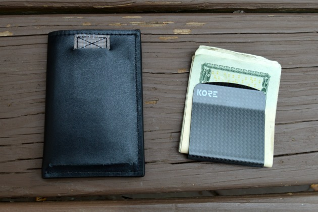 RFID Blocking Wallets