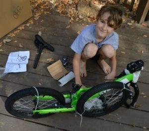 Strider Balance Bike For Kids- A Great Way To Teach An Older Child To Ride A Bike