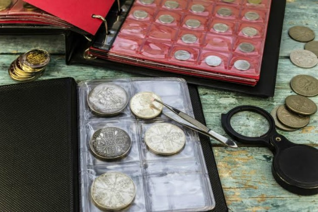 collecting-coins-hobby