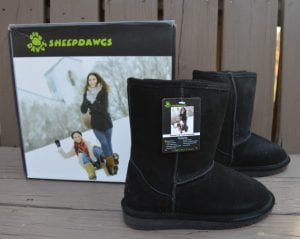Dawgs Boots Review- Faux Shearling Boots