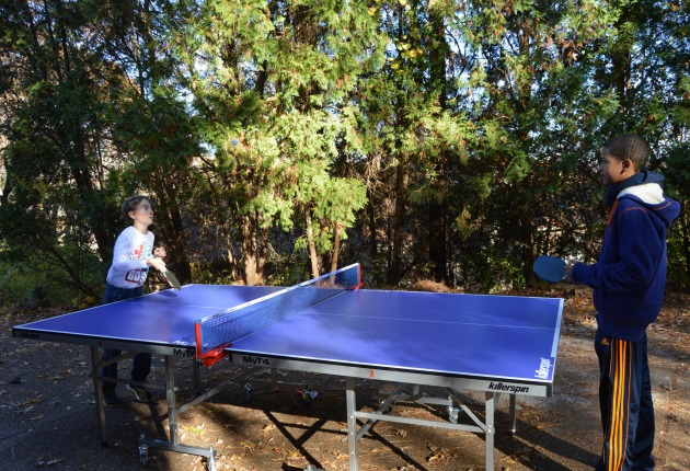 killerspin ping pong table
