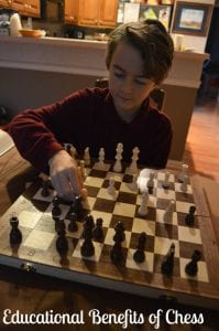 Educational Benefits Of Playing Chess and Chess Sets For Kids