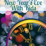 10 New Year Celebration Ideas For Family Fun